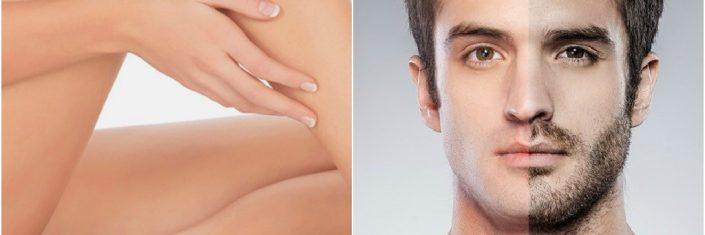 Foliculite|Sintomas, causas e tratamentos