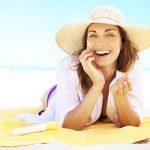 Cuidados com pele para o verão