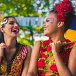 Dicas de pele no Carnaval